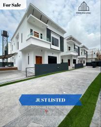 4 bedroom Detached Duplex House for sale Lekki palm city Ajah Lagos