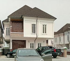 4 bedroom Detached Bungalow House for sale PHASE 1 CREEK AVENUE COURT Ikota Lekki Lagos