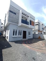 4 bedroom Detached Duplex for rent Ajah Lagos