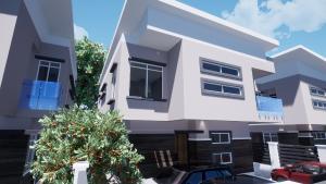 4 bedroom Detached Duplex House for sale Ikota GRA Estate Ikota Lekki Lagos