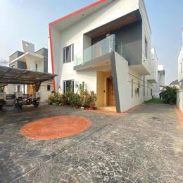 4 bedroom Detached Duplex House for sale Lekki county homes  Ikota Lekki Lagos