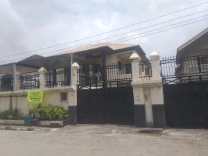 4 bedroom Detached Duplex House for rent Lake View Estate Amuwo Odofin Amuwo Odofin Lagos