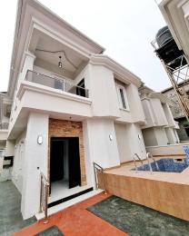 4 bedroom House for sale Ajah Lekki Gardens estate Ajah Lagos