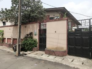 4 bedroom Detached Duplex House for sale Mesele street Surulere  Adelabu Surulere Lagos