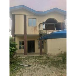 4 bedroom Detached Duplex House for rent Fidiso Estate Awoyaya Ajah Lagos