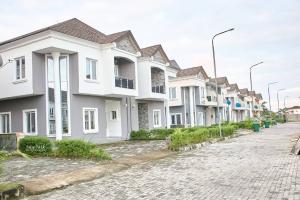 4 bedroom Detached Duplex House for sale  Royal Palm Villa Estate Behind Sangotedo Shoprite Sangotedo Ajah Lagos