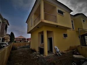 4 bedroom Detached Duplex House for sale Crown Estate, After the Shoprite Sangotedo Sangotedo Lagos