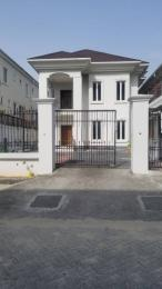 Detached House for rent banana Island Banana Island Ikoyi Lagos