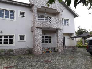 4 bedroom Detached Duplex House for rent Lekki Lagos