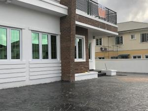 4 bedroom Detached Duplex House for sale Megamound Avenue, lekki county homes. Ikota Lekki Lagos