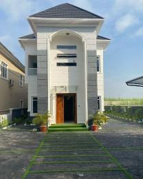 4 bedroom Detached Duplex House for sale Lekki County Estate, Ikota Lekki Lagos