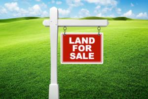 Residential Land for sale Airport Road Lugbe Abuja