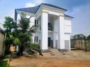 4 bedroom Detached Duplex House for sale Owerri Imo
