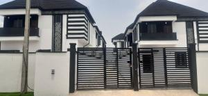 Detached Duplex for sale Graceland Estate Ajah Lagos