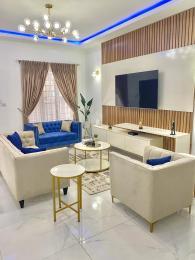 4 bedroom Detached Duplex House for shortlet Empire Home House 16, Chevron Drive, Alternative Route chevron Lekki Lagos
