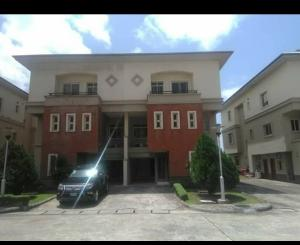 4 bedroom Semi Detached Duplex House for sale Living Gold Estate, Banana Island Ikoyi Lagos