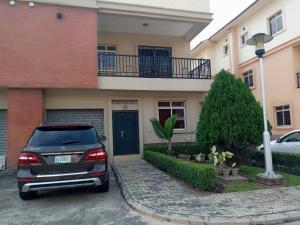 4 bedroom Semi Detached Duplex House for sale - Banana Island Ikoyi Lagos