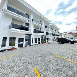 4 bedroom Terraced Duplex for sale Victoria Island Lagos