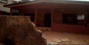 4 bedroom House for sale Benin Egor Edo