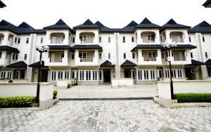4 bedroom House for sale Grandville Estate  Ikeja GRA Ikeja Lagos