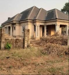 4 bedroom Detached Bungalow House for sale Amagba GRA Benin City Oredo Edo