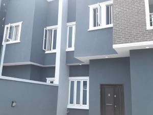 4 bedroom Semi Detached Duplex House for rent Rumuibekwe, Port Harcourt New GRA Port Harcourt Rivers