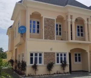 4 bedroom Detached Duplex House for rent Katampe Abuja Katampe Main Abuja