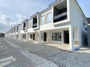 4 bedroom Terraced Duplex House for rent victoria bay estate orchid, Lekki Lekki Phase 1 Lekki Lagos