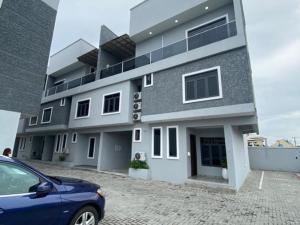 4 bedroom Terraced Duplex House for rent Oniru V.i, Lagos Lagos Island Lagos Island Lagos