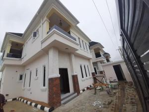 4 bedroom Detached Duplex House for rent 92 Peter Odili Rd, Trans Amadi 500221, Port Harcourt Trans Amadi Port Harcourt Rivers