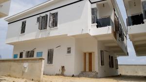 4 bedroom Semi Detached Duplex House for sale In an Estate close to Second Toll Gate Lekki Lekki Phase 2 Lekki Lagos
