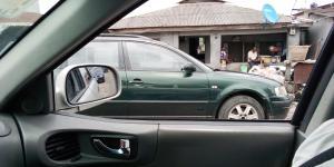 Detached Duplex House for sale Along Ajose Road by Kilo Road  Lawanson Surulere Lagos
