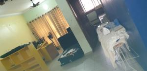 4 bedroom Semi Detached Duplex House for rent Queens Street  Alagomeji Yaba Lagos