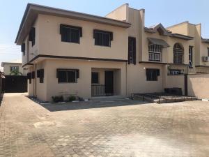 4 bedroom Detached Duplex House for rent Femi Okunnu Estate Jakande Lekki Lagos