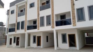 4 bedroom Terraced Duplex House for sale Ikota Villa Estate Lekki Lagos