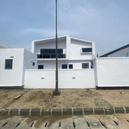 4 bedroom Detached Duplex for sale Vgc Estate VGC Lekki Lagos