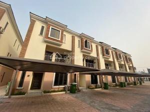 4 bedroom House for sale Ikate Elegushi    Lekki Lagos