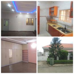 4 bedroom Semi Detached Bungalow House for rent Sunnyvale estate Lokogoma Abuja
