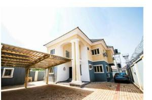 4 bedroom Detached Duplex House for sale Apo Resettlement Zone E27 Apo Abuja