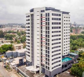 4 bedroom Blocks of Flats House for sale Else Femi Pearse Adeola Odeku Victoria Island Lagos