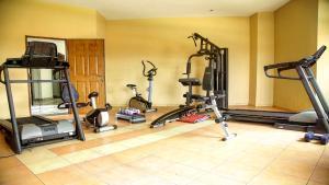 4 bedroom Flat / Apartment for rent Bishop Monyagh Avenue Calabar Cross River