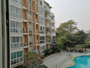 4 bedroom Flat / Apartment for rent Gerard road Ikoyi Lagos