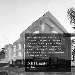 4 bedroom Flat / Apartment for sale Chevy View chevron Lekki Lagos