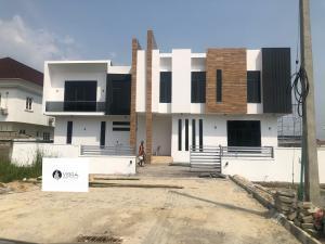 4 bedroom Detached Duplex House for sale Lakeview Estate chevron Lekki Lagos