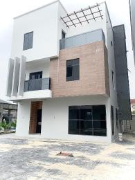 4 bedroom Detached Duplex for sale Oniru, Victoria Island ONIRU Victoria Island Lagos