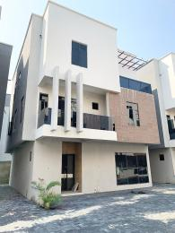 4 bedroom Detached Duplex for sale Palace Road Oniru Estate Victoria Island. ONIRU Victoria Island Lagos