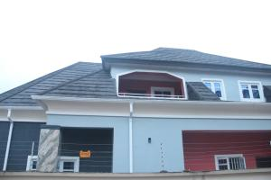 4 bedroom Detached Duplex House for sale Happy Land Estate Olokonla Ajah Lagos