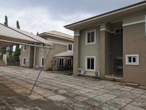 4 bedroom Semi Detached Duplex House for rent Utako Utako Abuja