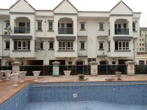 4 bedroom Terraced Duplex House for sale 4 Kingsway Close Off Kingsway Road. Ikoyi S.W Ikoyi Lagos