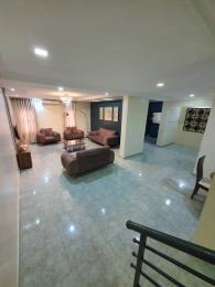 4 bedroom Detached Duplex for shortlet Lekki Phase 1 Lekki Phase 1 Lekki Lagos